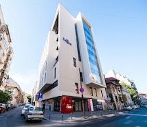 Regus - Bucharest City Centre profile image