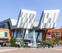 Regus - Bucharest, Sun Business Centre profile image