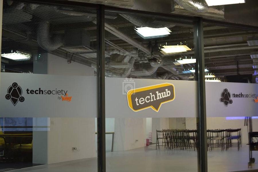 TechHub Bucharest, Bucharest