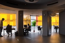 TechHub Bucharest, Bucharest