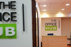 The office HUB, Bucharest