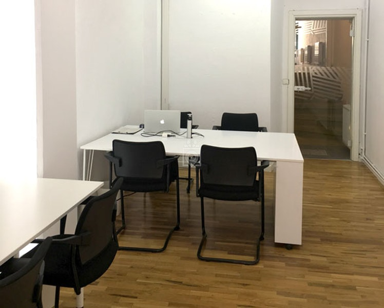 TheAtelier.ro Cowork Cafe, Bucharest