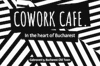 TheAtelier.ro Cowork Cafe