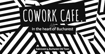 TheAtelier.ro Cowork Cafe profile image