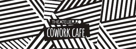TheAtelier.ro Cowork Cafe