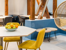 V7 Startup Studio, Bucharest