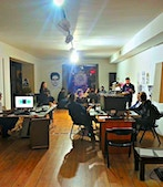 Chaos Cowork Cluj profile image