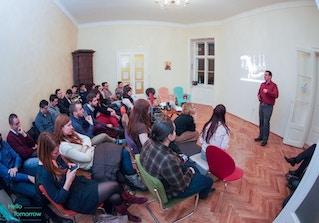 Cluj Cowork image 2