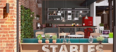 Stables Office