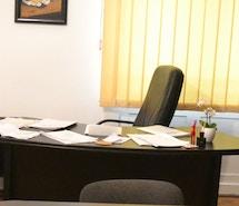 Wilson Office profile image
