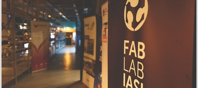 Fab Lab Iasi