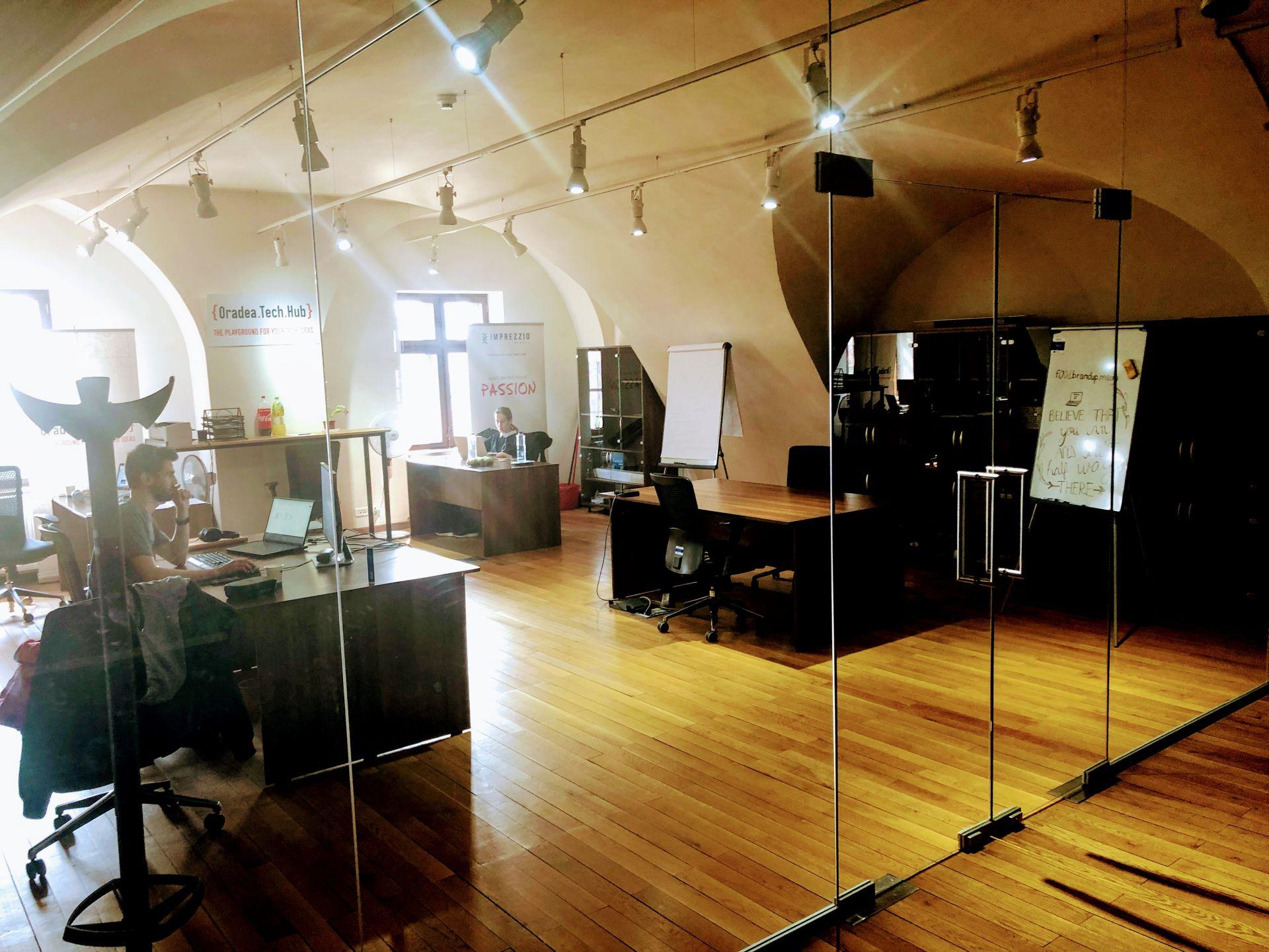 Oradea Tech Hub, Oradea