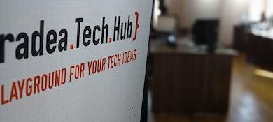 Oradea Tech Hub