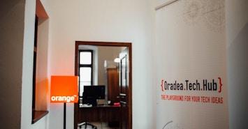 Oradea Tech Hub profile image