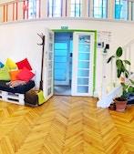Cowork Timisoara - The Garden profile image