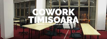 Cowork Timisoara