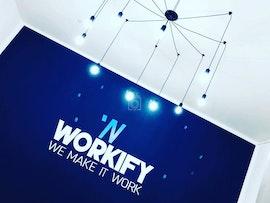 Workify 2.0, Timisoara