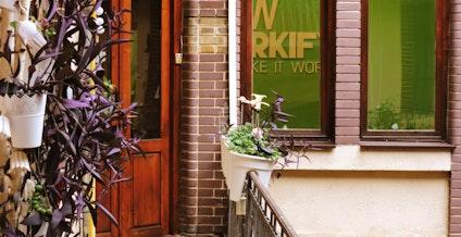 Workify, Timisoara | coworkspace.com