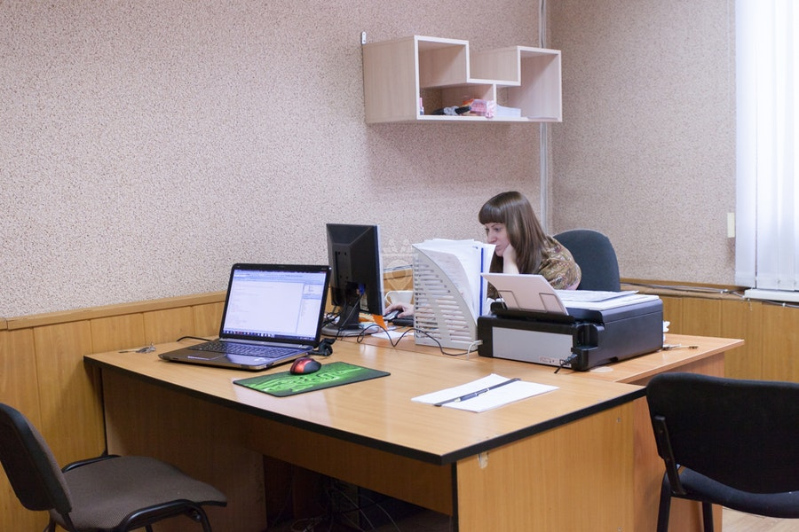 Coworking center Creative, Chelyabinsk