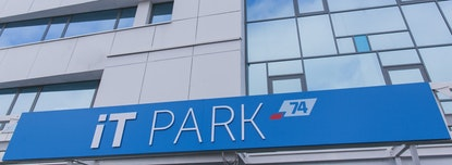 IT Park co-working