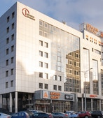 Regus - Chelyabinsk, Arkaim Plaza profile image