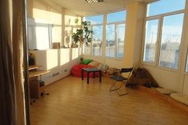 E-Coworking, Ekaterinburg