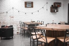 Coworking coffeehouse, Kazan