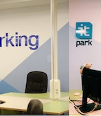 IT Park co-working profile image
