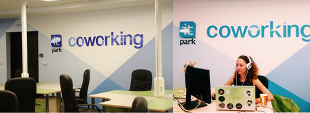 IT Park co-working