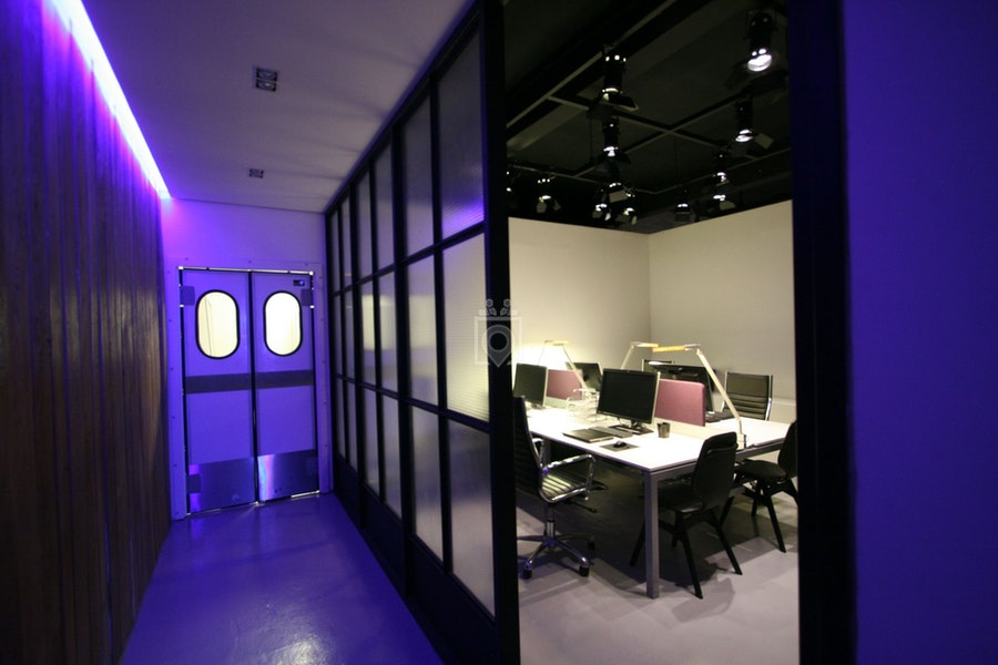 AIRLAB, Moscow