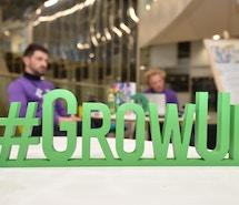 GrowUp profile image