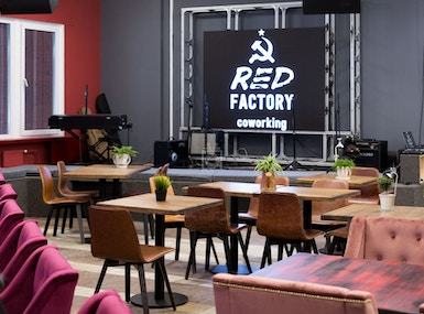 RED Factory image 4