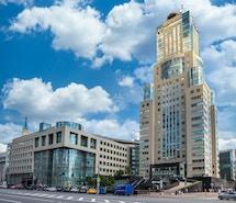 Regus - Moscow, Domnikov profile image
