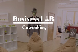 Business LAB, Novosibirsk