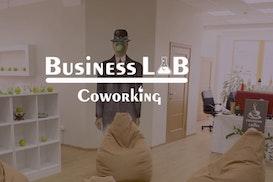 Business LAB, Novosibirsk