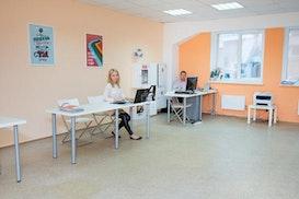 Novosibirsk co-working, Novosibirsk