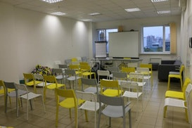 Laboratory of present, Perm