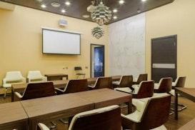 Office-M, Saint Petersburg
