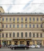 Regus - St Petersburg, Nevsky Plaza profile image