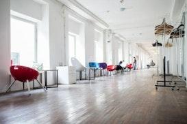 Welcome Project, Saint Petersburg