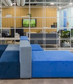 Coworking and smart offices - Profit Rooms profile image