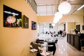 Hub Cafe, Ulyanovsk