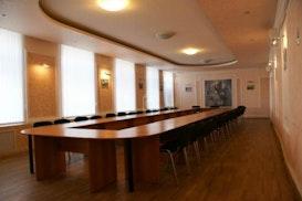 Youth House, Voronezh
