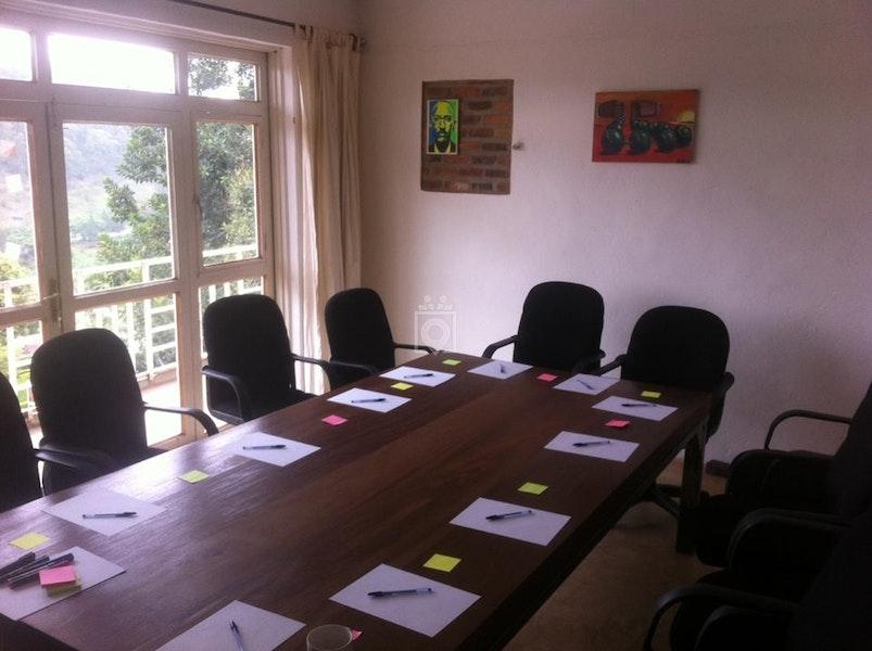 Impact Hub Kigali, Kigali