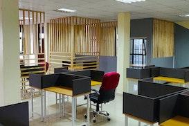 IT Parks Kigali, Kigali