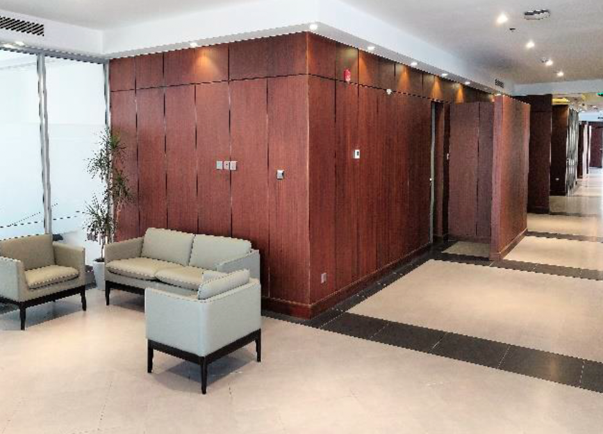 BURO Serviced Offices, Al Khobar
