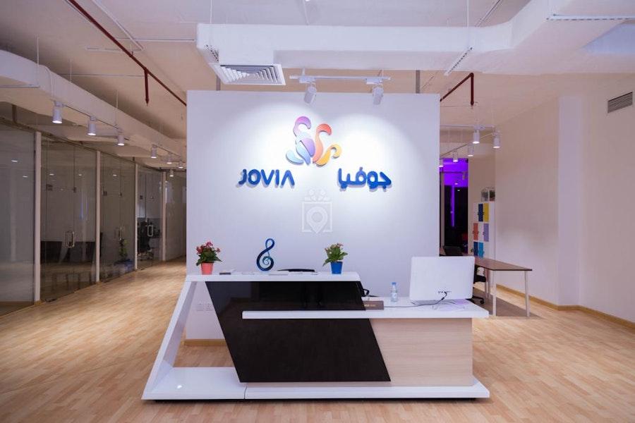 Jovia, Al Khobar