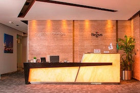 Regus Al Khobar, Al Rashed Towers, Dammam