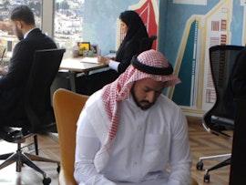 Servcorp Al Hugayet Tower, Al Khobar
