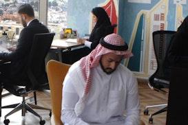 Servcorp Al Hugayet Tower, Dammam